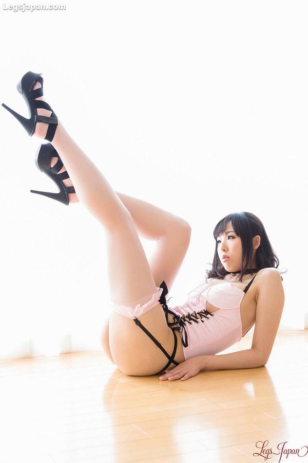 yokoyama pantyhose Natsuki
